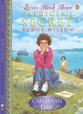 response journal charmer budge wilson Budge wilson is the author of the acclaimed book the leaving, a short story collection chosen by the american library association as one of the 75 best children's books of the last 25 years, winner of the american library association award for best book for young adults, and the school library journal.